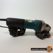 Makita GA5041C 1400W Slijptol | 2014 | Excl. Handvat & Sleutel | incl. Garantie