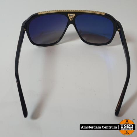 Louis Vuitton Z0350W Evidence Monob 65/8 |Gold/Black | incl. Garantie