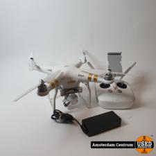 DJI Phantom 3 Professional 4K | Compleet | in Drone Tas
