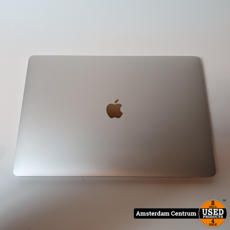 DAGDEAL! Macbook Pro 2016 15-inch i7 16GB RAM 512GB SSD TOUCHBAR | In doos