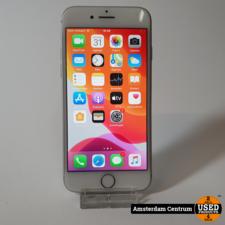 iPhone 8 64GB Silver   Incl. garantie