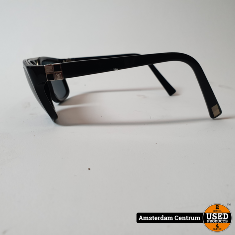 Louis Vuitton Z0554W Black Suspicion Heren Zonnebril | Incl. garantie