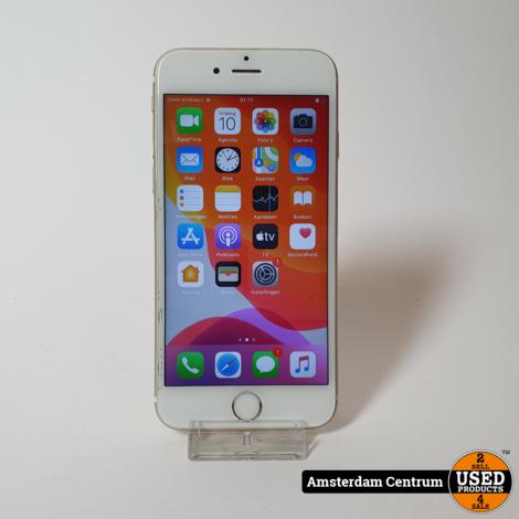 iPhone 6S 64GB Gold/Goud | Incl. lader en garantie