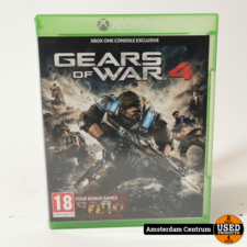 Xbox One game : Gears of War