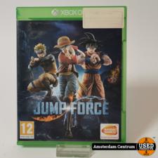 Xbox One Game : Jump Force