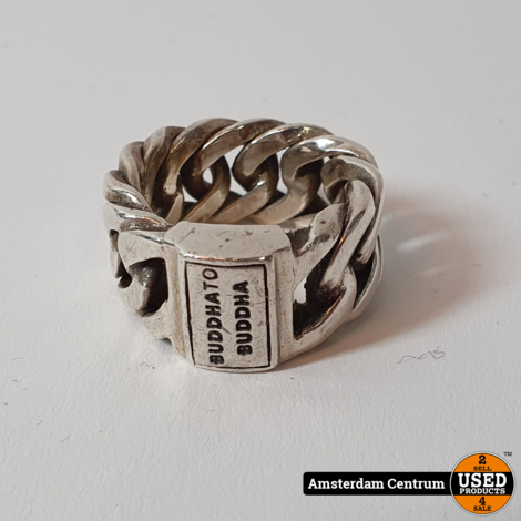 Buddha to Buddha Ring Chain Small 225 | incl. Garantie