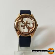 Guess Guess W0911L6 G Twist horloge Dames horloge | In nette staat