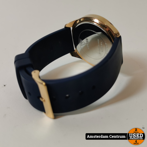 Guess W0911L6 G Twist horloge Dames horloge | In nette staat