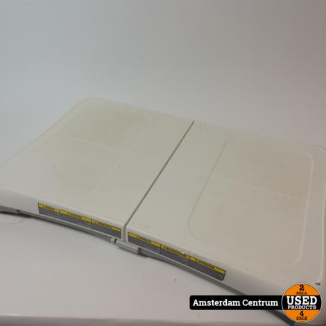 Nintendo Wii Balance Board | incl. Garantie