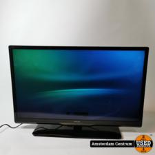 philips Philips 32PFL3258H/12 32-Inch Full HD Smart Televisie | Incl. garantie