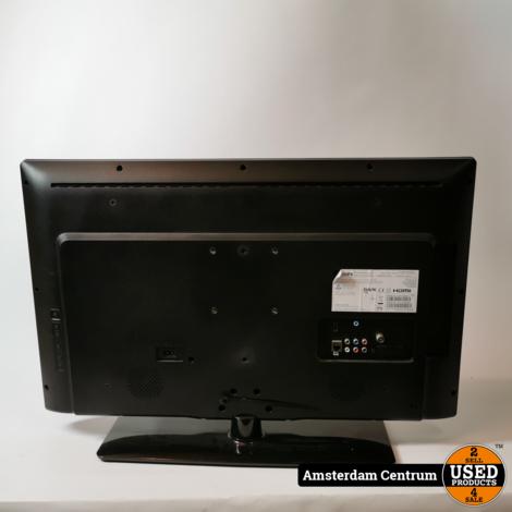 Philips 32PFL3258H/12 32-Inch Full HD Smart Televisie | Incl. garantie