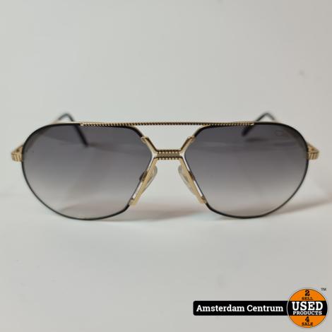 Cazal MOD.968 COL.001 | Excl. koker