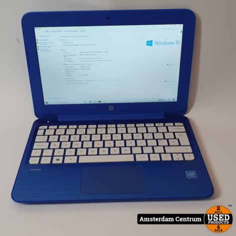 HP Stream 11-r000na Laptop | 32GB SSD | incl. Garantie