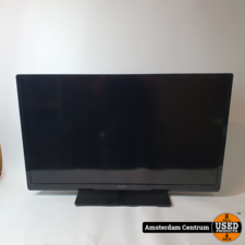 Philips 40PFL3107H 40-inch LED TV | Incl. afstandsbediening