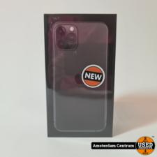iPhone 11 Pro 64GB Space Gray | Nieuw in Seal + Bon