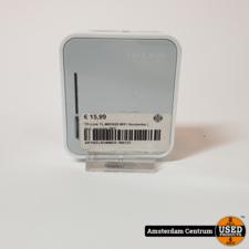 TP-Link TL-MR3020 WiFi Versterker   Incl. garantie