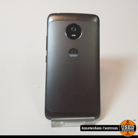 Motorola Moto G5 16GB Black | Incl. garantie