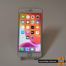 iPhone 8 Plus 64GB Goud/Gold | Incl. garantie