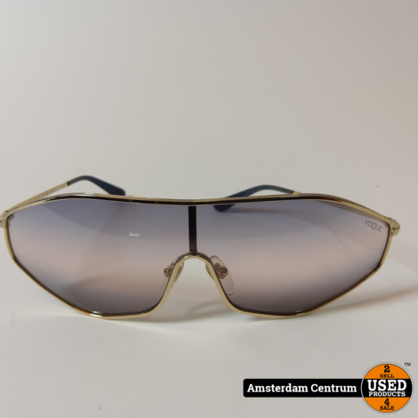 Vogue G-Vision VO4137s Dames Zonnebril | Nette staat
