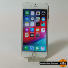 Apple iPhone 6S 128GB Gold | Nette staat