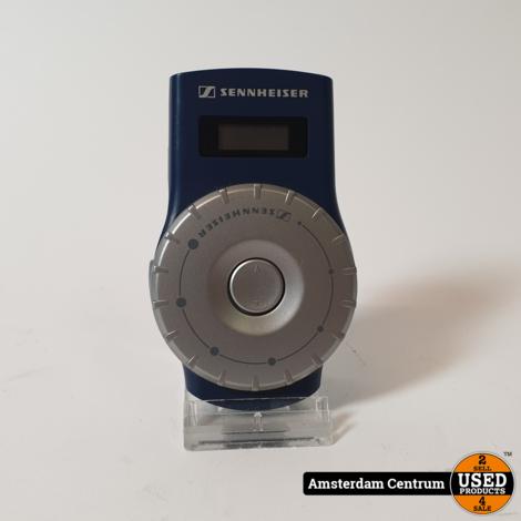 Sennheiser EK 2020-D-II Digitale Bodypack Ontvanger | Incl. garantie
