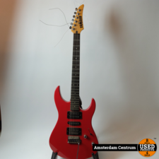 Yamaha RGX121 Red Metallic Elektrische Gitaar   Incl. garantie