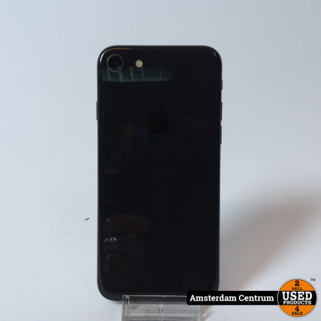 iPhone 8 64GB Space Gray   In nette staat