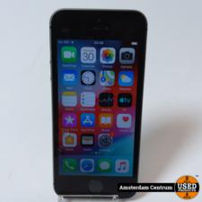 iPhone 5s 16GB Space Gray   Incl. garantie #8