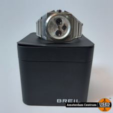 Breil Breil Tribe TW0690 Horloge | incl. Garantie en Doos