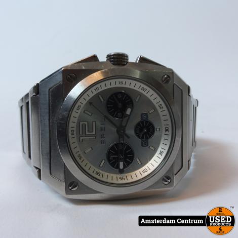 Breil Tribe TW0690 Horloge | incl. Garantie en Doos