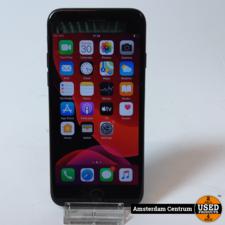 iPhone iPhone 7 32GB Black | Incl. garantie