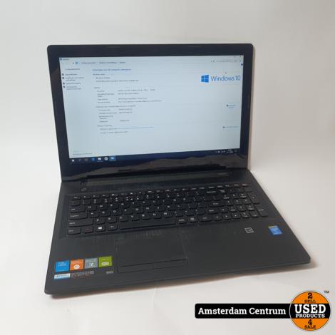Lenovo G50-70 Laptop | i3 4GB 500GB | Incl. garantie