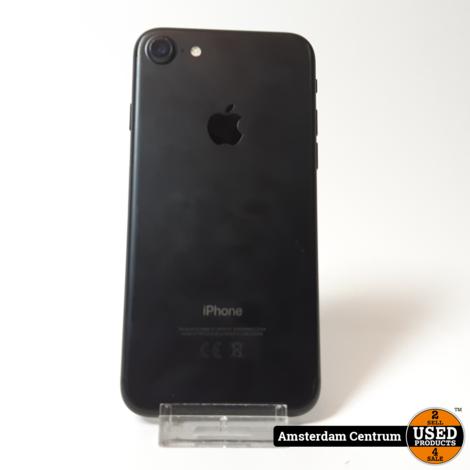 iPhone 7 32GB Black | Nette Staat in Doos