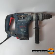 Bosch GBH 4-32 DFR Professional Boorhamer | incl. Koffer en Garantie