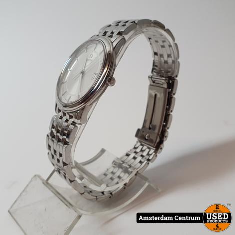 Omega De Ville Prestige Dames Horloge REF:45103100 | Nette Staat in Doos