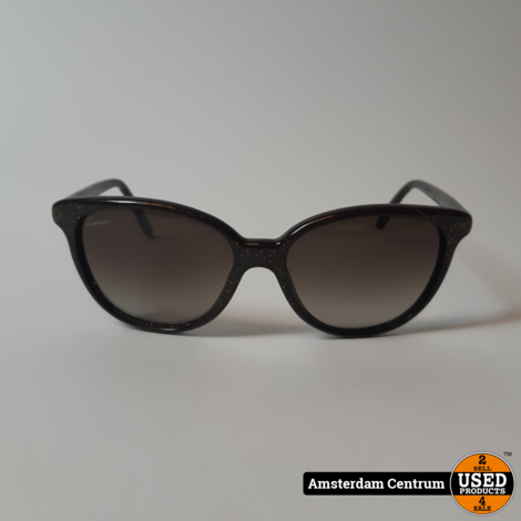 Gucci GG3633/S DXJHA Dames Zonnebril | Incl. garantie