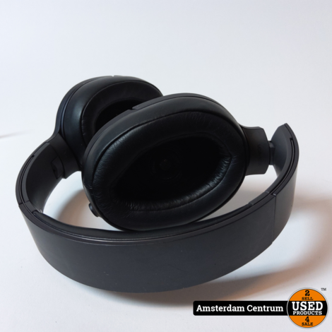 Sony MDR-100A Martin Garrix edition Headphone | In nette staat