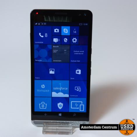 HP Elite x3 64GB Zwart | Nette staat