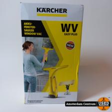 Karcher Window Vac Easy Plus   Nieuw in Doos