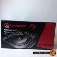 Pioneer CDJ-900NXS digital music player #2 | Nieuw in Seal
