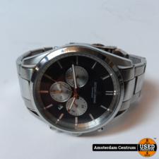 JACQUES LEMANS JL.BX  42-6 Herenhorloge | Incl. garantie