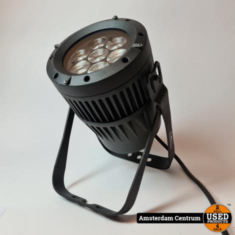 Expolite TourLed Pro Zoom 28 IP33 Lamp | incl. Garantie