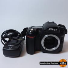 Nikon D80 Body | incl. Lader en Garantie