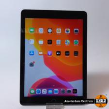 iPad 2018 (6th. Gen) 32GB Wifi Space Gray | Nette staat