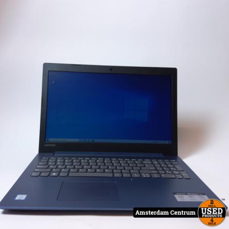 Lenovo Ideapad 330-15IKB i3-7130 4GB 128GB | Nette Staat