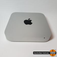 Apple Mac Mini 2012 i7 256GB SSD 1TB HDD | Nette Staat