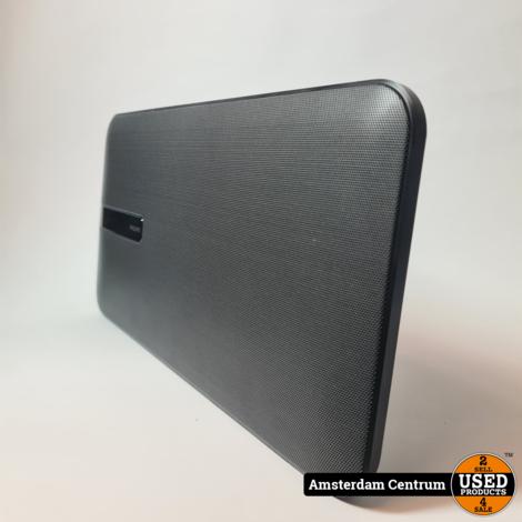 Philips BTM2660 Bluetooth Speaker – Microset - Zwart | Nette staat