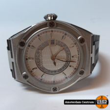 Roberto Cavalli by Franck Muller 1G065 Horloge | Nette Staat