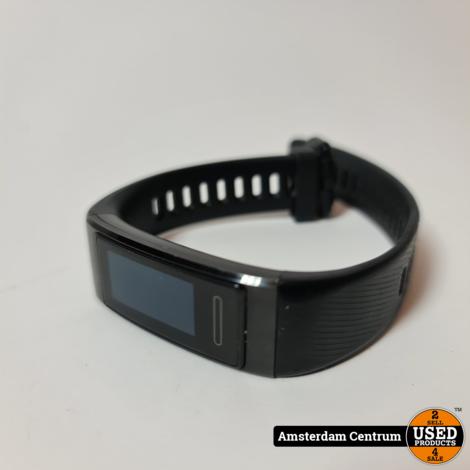 Huawei Band 3 Pro - Activity tracker - Zwart | Nette staat