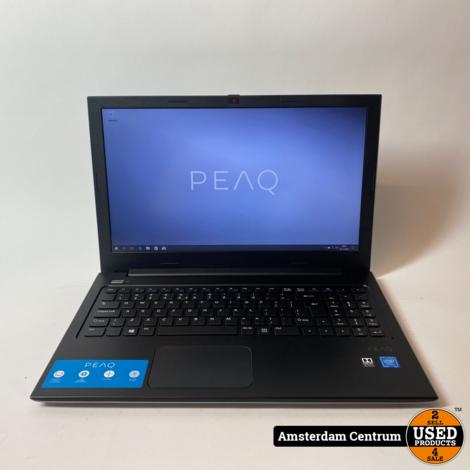 Peaq PNB S1415 4GB 128GB SSD Laptop   Nette staat